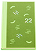 booco 2022 diaryシリーズアイコン