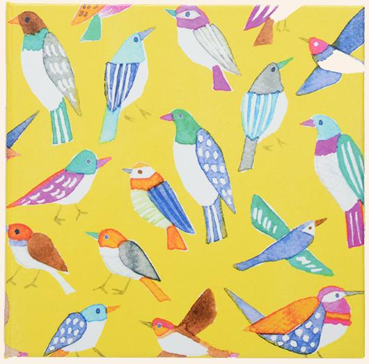 春の鳥 memoイメージ