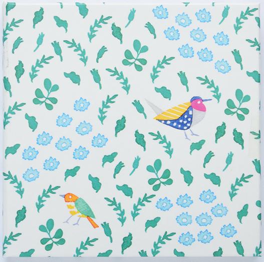 若草と鳥 memoイメージ