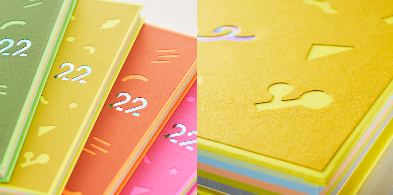 booco 2022 diary